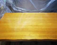 テーブル剥離再塗装サムネイル