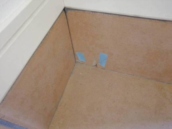 熊本市東区で玄関タイルの補修を行いました。サムネイル